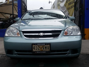 Chevrolet Optra Ls 2008 Credito Facil Acepto Auto