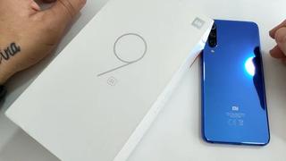 Xiaomi Mi9 Se 6gb Ram 128 Gb Memoria