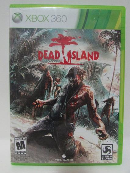 Dead Island - Game Xbox 360 Completo Original