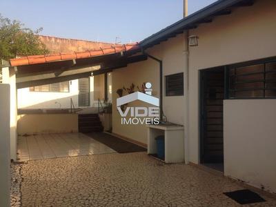 Casa Para Venda Na Vila Nogueira - Campinas - Ca03739 - 33699773
