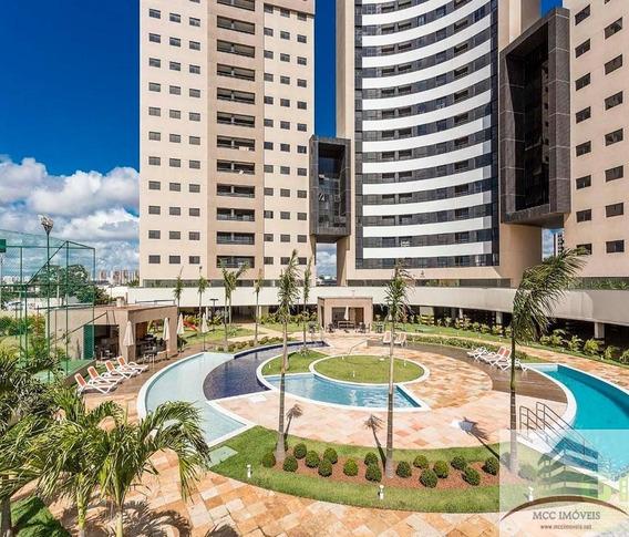 Apartamento A Venda No Porto Arena, Candelária
