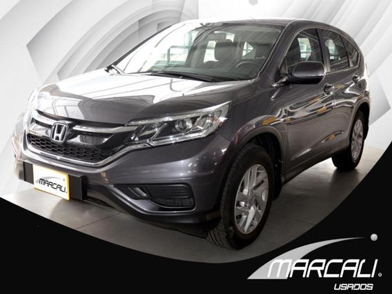 Honda Cr-v 5dr Lxc 2wd 2,4 Aut 4x2