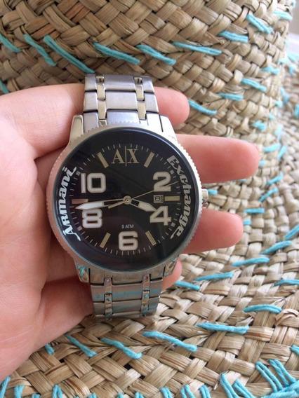 Promoção Relógio Masculino Armani Exchange Original