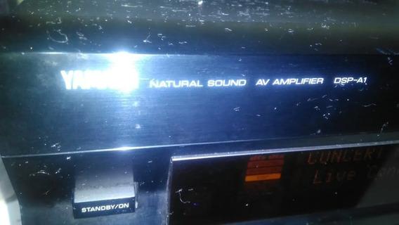 Yamaha Dsp A1 Receiver