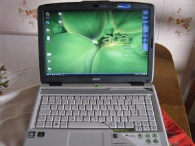 Peças Notebook Acer 4520 - Leia Anúncio