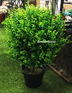 Árbol Artificial Arbusto Artificial Grande Planta Artificial