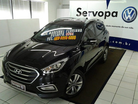 Hyundai Ix35 Automatico Flex 2017