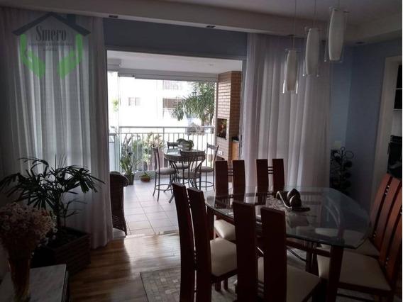 Lindo Apartamento Na Vila São Francisco, Aceita Permuta Por Casa No Condomínio São Paulo Ii, Cotia - Ap3632