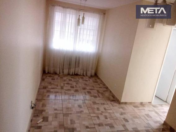Excelente Apartamento Para Venda /locação Em Madureira - Ap0055