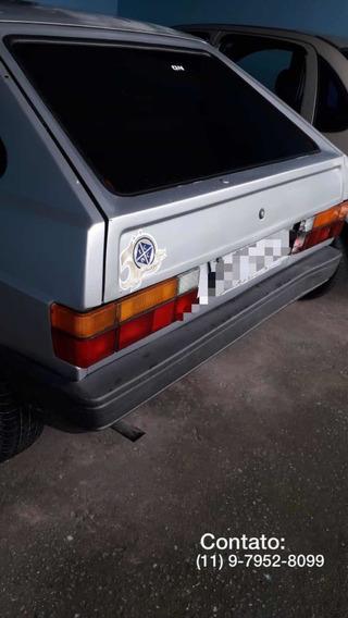 Volkswagen Gol Quadrado 1984