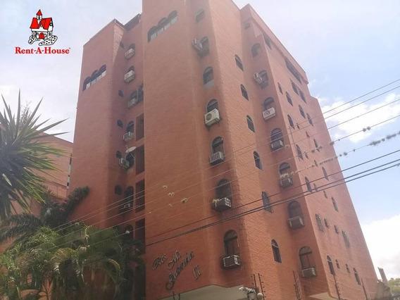Apartamento En Venta La Soledad 20-12712 Mepm 165