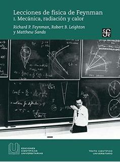 Lecciones De Física De Feynman 1 - Mecánica Y Calor, Fce