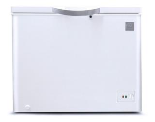 Congelador Horizontal Electrolux Efcc32c3hqw Blanco 318l