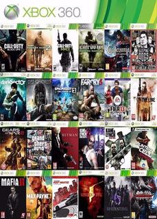 Juegos Xbox 360 Disco Físico Lt 3.0