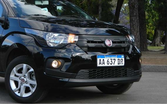 Fiat Mobi 85 Mil Y Cuotas Toma/usados Y Planes Wp1128074263