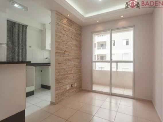 Apartamento 2 Dormitórios Sendo 1 Suíte - Ap03259