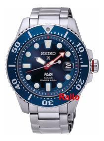 Seiko Prospex Padi Solar Sne435p1 Sne435 Special Edition