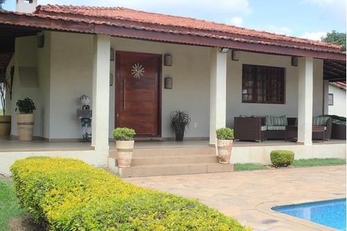 Imagem 1 de 15 de Casa Chácara Em Mãe Dos Homens  -  Bragança Paulista - 576