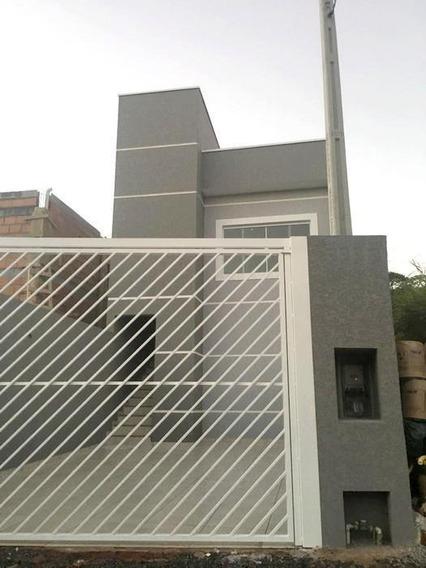 Casa Com 3 Dormitórios À Venda, 89 M² Por R$ 330.000 - Jardim São Felipe - Atibaia/sp - Ca0387