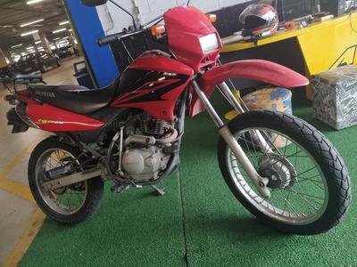 Honda Bross Nxs 150