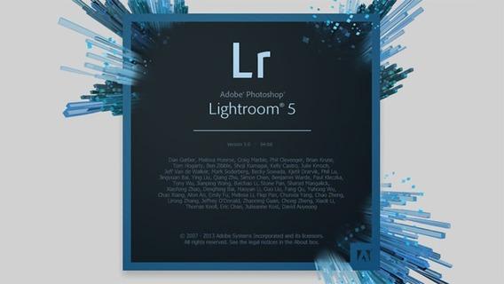 Lightroom 5 + Licenças Original + 15.000 Presets