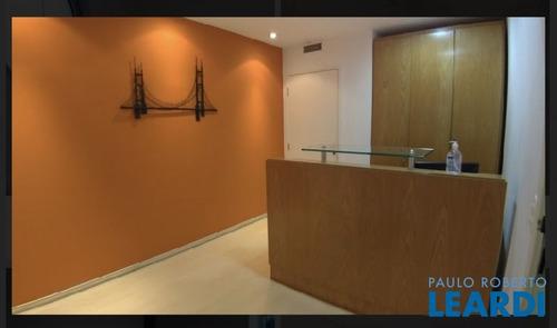 Comercial - Pinheiros  - Sp - 628808