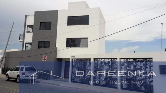 Departamento - Residencial Santiago Momoxpan