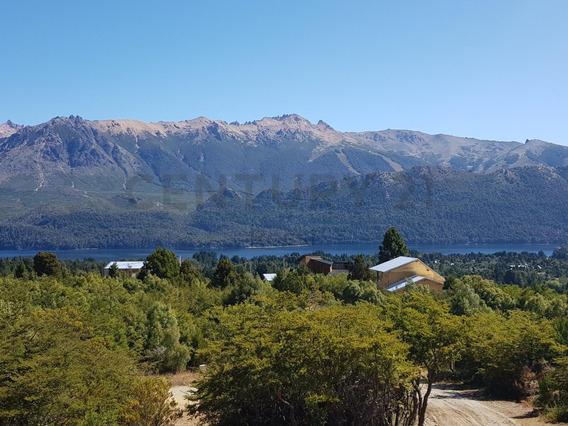 Lote En Venta En Bariloche - Entre Cerros Con Vista - Id:11171