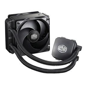 Watercooler Cooler Master Nepton 120xl, Rl-n12x-24pk-r1