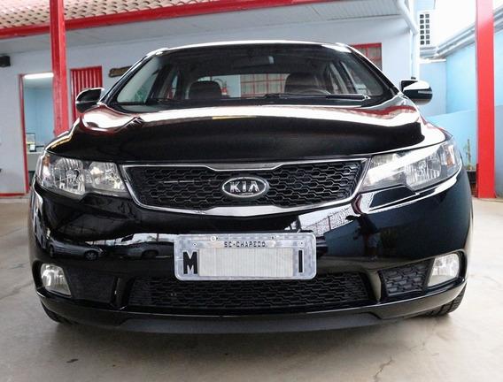 Kia Cerato Sx3 1.6 Automático 2012