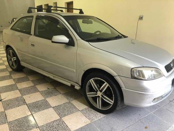 Chevrolet Astra 1999 2.0 Gls 3p