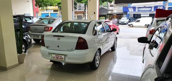 Corsa Sedan Premium 1.4 Flex 2008