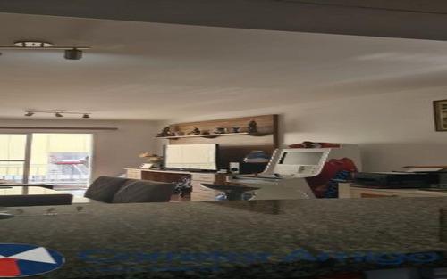 Imagem 1 de 13 de Apartamento Flamboyant 3 Dormitórios  - Ml2054