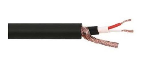 Cablelab Clm-rb Cable Para Microfono Rollo 100 Metros