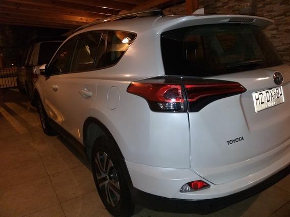 Toyota Rav4 Limited 4x2