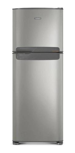 Geladeira/refrigerador 472 Litros 2 Portas Prata - Continental Brasil - 110v - Tc56s