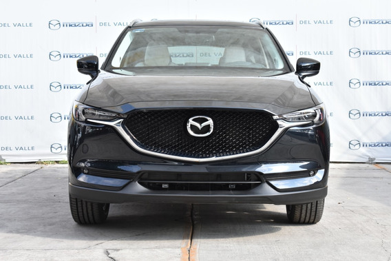 Mazda Cx-5 S Grand Touring 2019