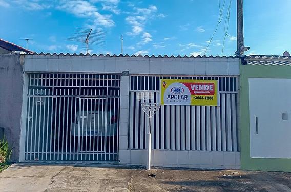 Casa - Residencial - 153744