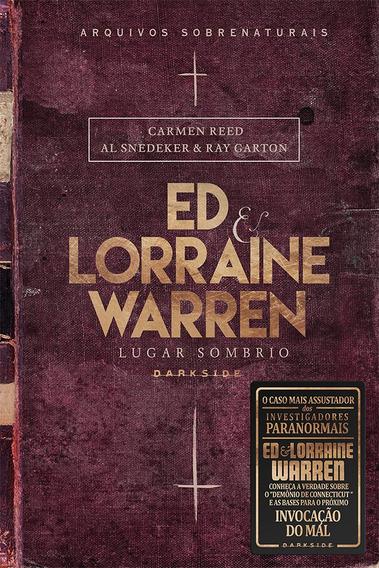 Ed & Lorraine Warren - Lugar Sombrio Darkside