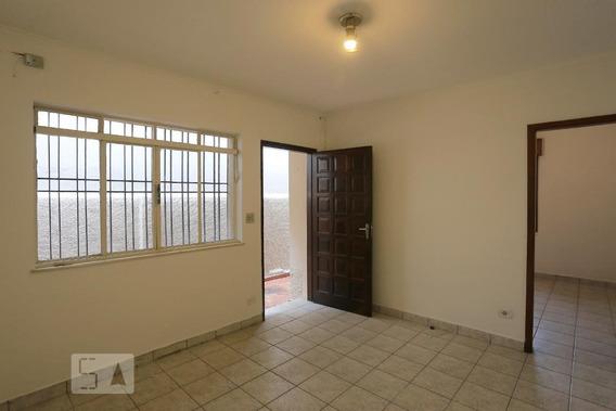 Casa Para Aluguel - Brooklin, 2 Quartos, 130 - 893111791
