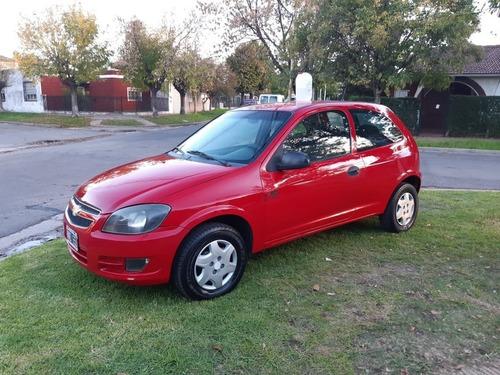 Chevrolet Celta Ls 1.4n Aa + Dir Excelente Estado
