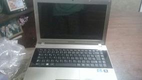 Samsung Npv4v420o Com Hd Sólido Instalado Novo De 463gb