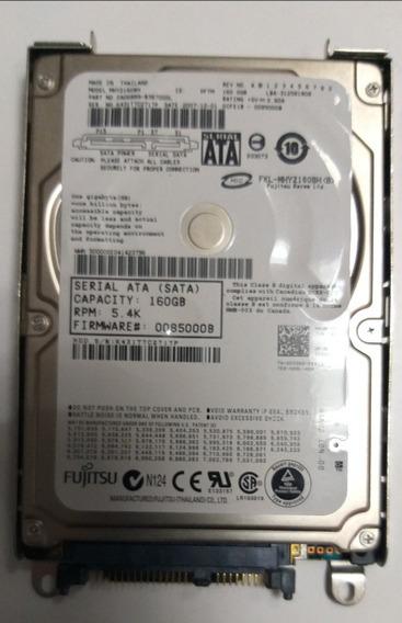 Disco Duro 160gb Para Laptop Dell Inspiron