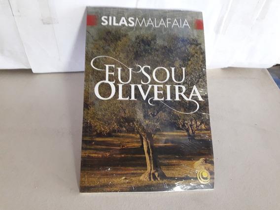Livro Silas Malafaia Eu Sou Oliveira