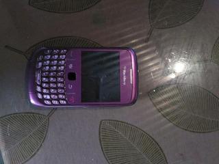 Teléfono Blackberry Curve 8520 Para Repuestos O Reparar