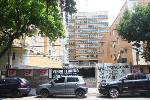 Terreno Comercial  Localizado(a) No Bairro Gonzaga Em Santos / Santos  - 6502