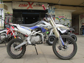 Minicross 140cc