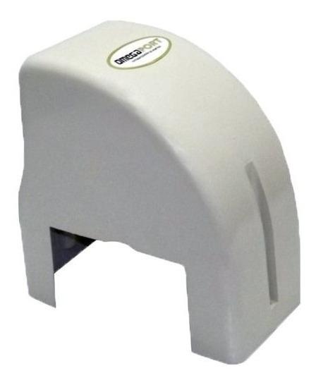 Capa Proteção Automatizador Portão Eletrõnico Omegasat