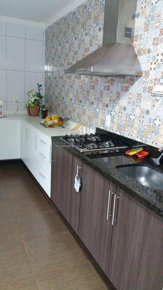 Casa Com 2 Dorms, Jardim São Francisco, Jardinópolis - R$ 220 Mil, Cod: 56147 - V56147