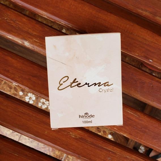 Perfume Eterna Crystal Hinode 100ml